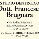 DOTT. FRANCESCO BRUGNARA