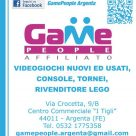 GAME PEOPLE AFFILIATO