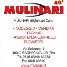 MULINARI