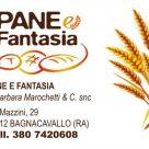 PANE E FANTASIA