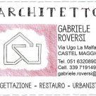 ARCHITETTO GABRIELE ROVERSI