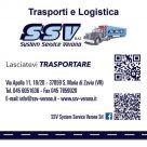 SSV SYSTEM SERVICE VERONA