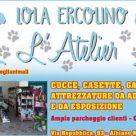 LOLA ERCOLINO L'ATELIER