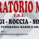 LABORATORIO MARMI