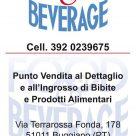 SB FOOD & BEVERAGE