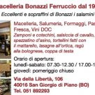 Macelleria Bonazzi Ferruccio
