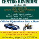 OFFICINA RIPARAZIONE AUTO E MOTO