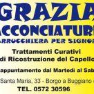 GRAZIA ACCONCIATURE