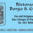 Ristorante Borgo S. Giorgio