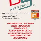BS BIANCHI SERRAMENTI