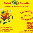 GLOBAL POINT SECURITY