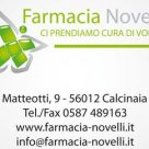 FARMACIA NOVELLI