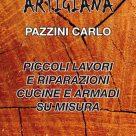 FALEGNAMERIA ARTIGIANA di Pazzini Carlo