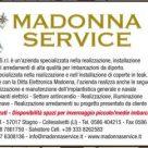 MADONNA SERVICE