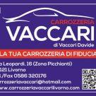 CARROZZERIA VACCARI