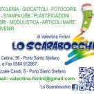 LO SCARABOCCHIO