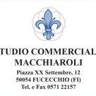 STUDIO COMMERCIALE MACCHIAROLI
