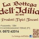 LA BOTTEGA DELL'IDILIA