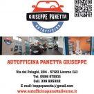 AUTOFFICINA PANETTA GIUSEPPE