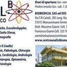 BIOMEDICAL ED EOS