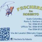 PESCHERIA DA ROBERTO