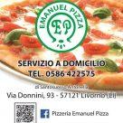 EMANUEL PIZZA