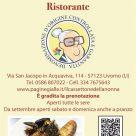 RISTORANE IL CASSETTONE DELLA NONNA