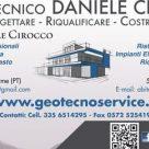 STUDIO TECNICO DANIELE CIROCCO - GEOM. DANIELE CIROCCO