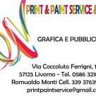 PRINT & PAINT SERVICE & C