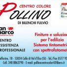 POLLINO CENTRO COLORI di Bilenchi Fulvio