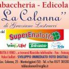 LA COLONNA TABACCHERIA EDICOLA