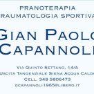 GIAN PAOLO CAPANNOLI