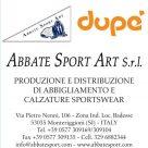 ABBATE SPORT ART