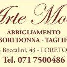ARTE MODA