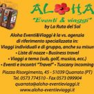 Aloha eventi & viaggi by La Ruta del Sol
