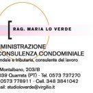 Rag. Maria Lo Verde
