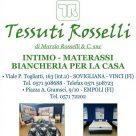 TESSUTI ROSSELLI
