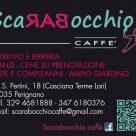 SCARABOCCHIO CAFFÈ