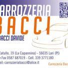CARROZZERIA BACCI