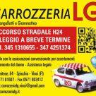 CARROZZERIA LG