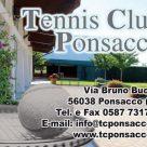 TENNIS CLUB PONSACCO