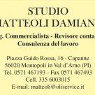 STUDIO MATTEOLI DAMIANO