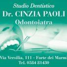 DR. CINZIA PAOLI