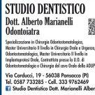 STUDIO DENTISTICO DOTT. ALBERTO MARIANELLI ODONTOIATRA