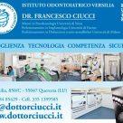 ISTITUTO ODONTOIATRICO VERSILIA DOTTOR FRANCESCO CIUCCI