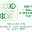 FARMACIA PETRA
