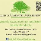 MICHELE CAROTTI MULTISERVICE