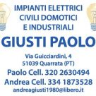 Giusti Paolo