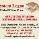 System Legno di Mirko Di Vito e C. snc