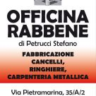 OFFICINA RABBENE